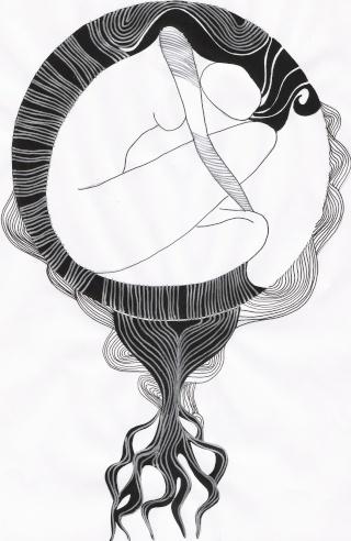 Roxana Elena Sava-lucrari de arta plastica personale Sfera_11
