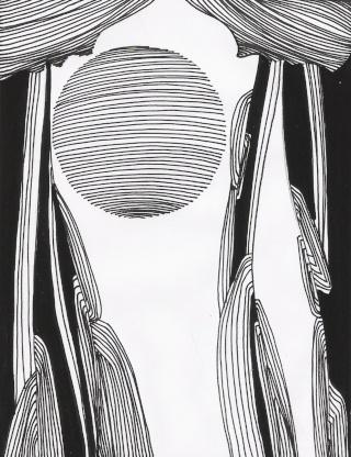 Roxana Elena Sava-lucrari de arta plastica personale Stop_p10