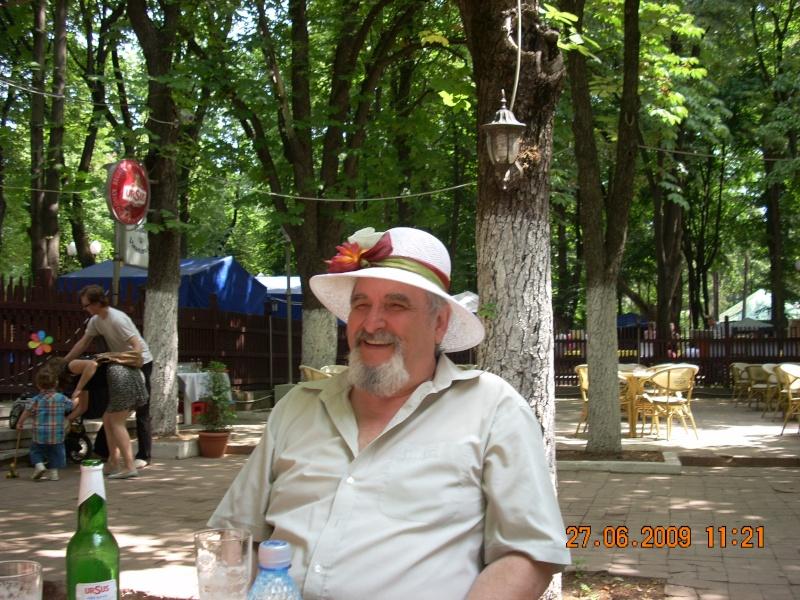 Targul de arta ceramica Cucuteni si al mestesugarilor de la Iasi-iunie 2009 Targul22