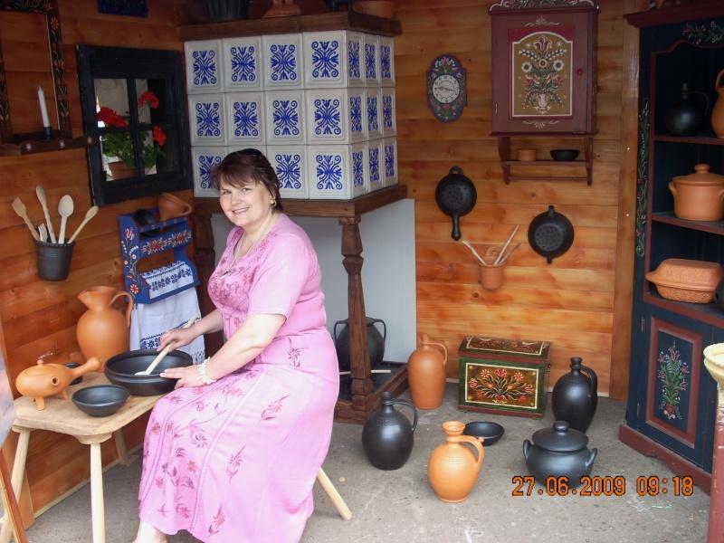 Targul de arta ceramica Cucuteni si al mestesugarilor de la Iasi-iunie 2009 Targul29
