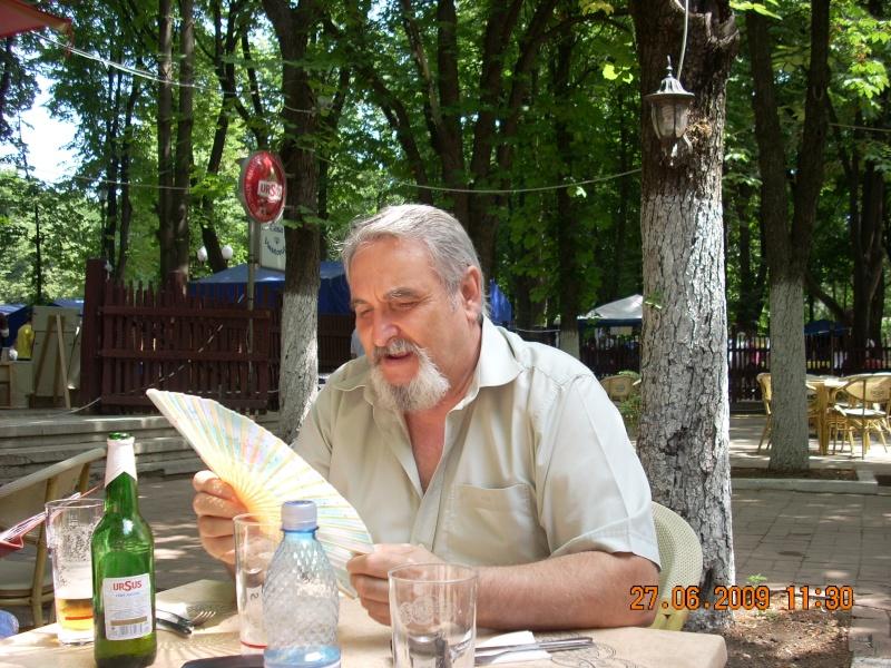 Targul de arta ceramica Cucuteni si al mestesugarilor de la Iasi-iunie 2009 Targul36