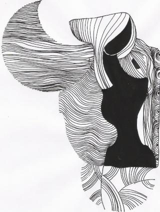 Roxana Elena Sava-lucrari de arta plastica personale Tarziu11