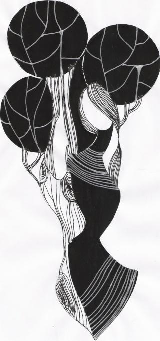Roxana Elena Sava-lucrari de arta plastica personale Umbra_11