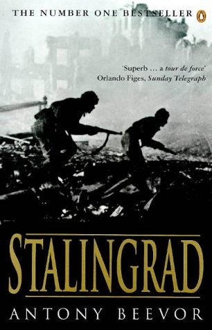Stalingrad: The Fateful Siege: 1942-1943 01402410