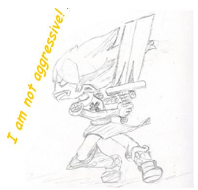 My Art! My Gallery! Unbena12