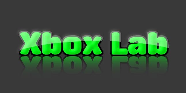 XboxLab