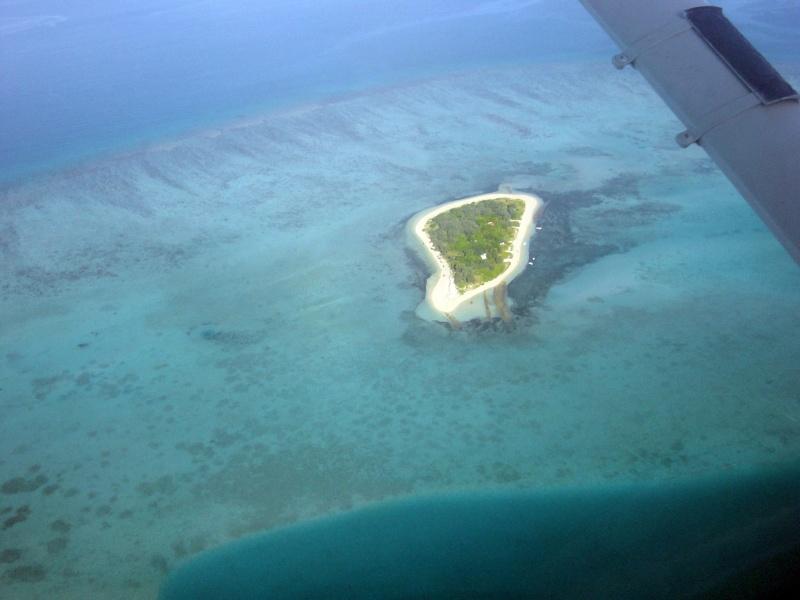 Nouvelle-Calédonie : Terre et Mer vue du ciel. Dsc08910
