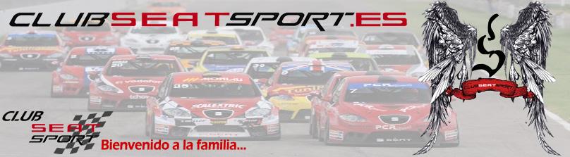 Club Seat Sport