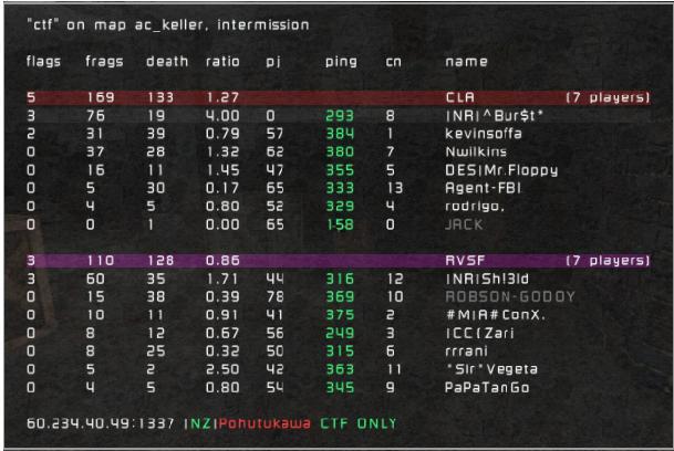 Screenshot Ownage! Pwn11