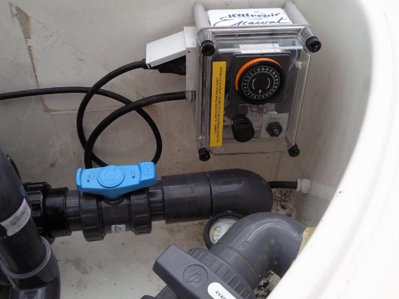 pompe escawat Escawa15