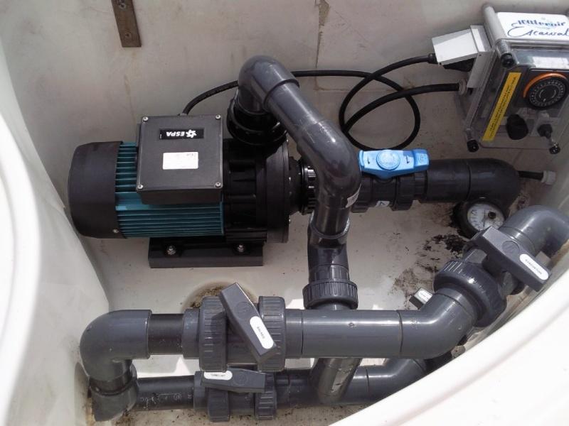 pompe escawat Escawa17