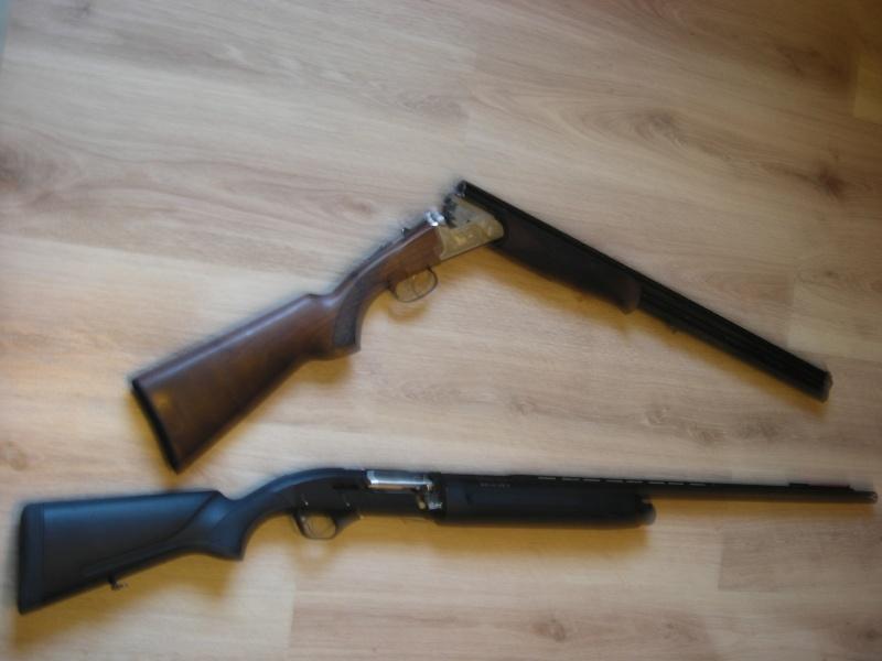 Poster la photo de votres armes pour l'année de chasse 2010 Dscn0210