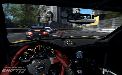 NFS Shift demo released 33280610