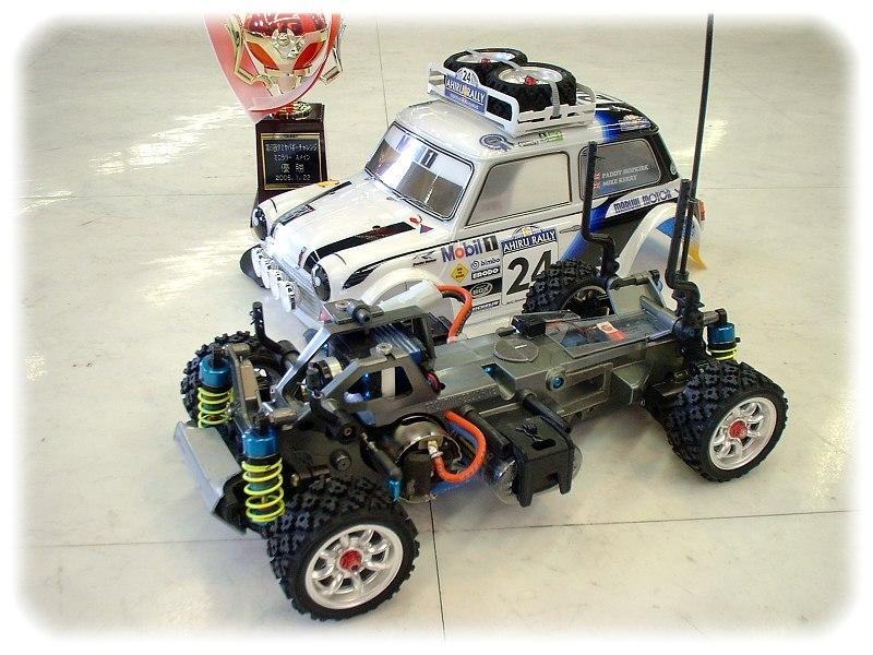 Mini-Rally Dscf0110