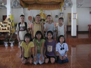 ชมรมธรรมะสว่างใจ พุทธศาสานาวันอาทิตย์ Img_0410
