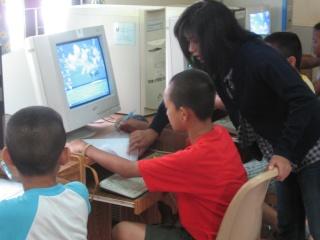 เรียน คอมพิวเตอร์ วันเสาร์ Img_0511
