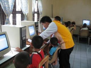 เรียน คอมพิวเตอร์ วันเสาร์ Img_0512