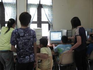 เรียน คอมพิวเตอร์ วันเสาร์ Img_0610