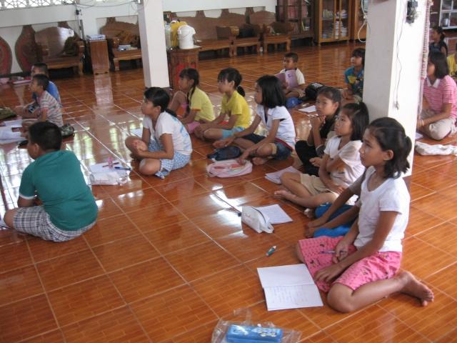 สอนพุทธศาสนาวันอาทิตย์+สอนพิเศษ(31052009) Img_0615