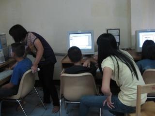 เรียน คอมพิวเตอร์ วันเสาร์ Img_0710