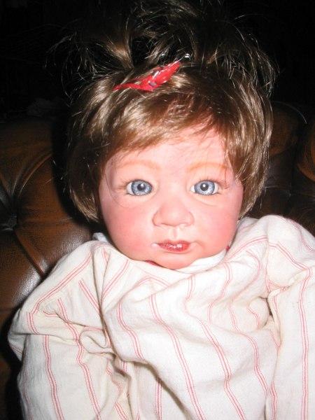 Les bébés de Tabatha 43478010