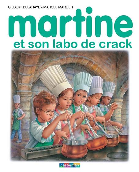 Martine, 2 qui la tienne..... Martin10