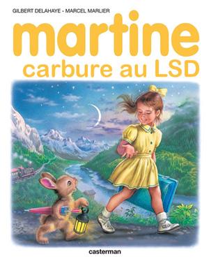Martine, 2 qui la tienne..... Martin11