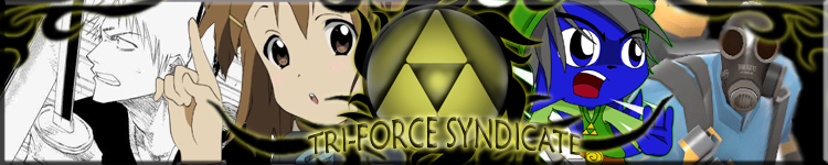 Triforce Syndicate
