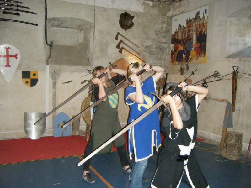 Photos stagiaires Mai-Juin 2009 Dscf6714