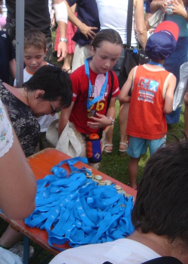 marathon - Edition 2009 du marathon du vignoble Dsc08114
