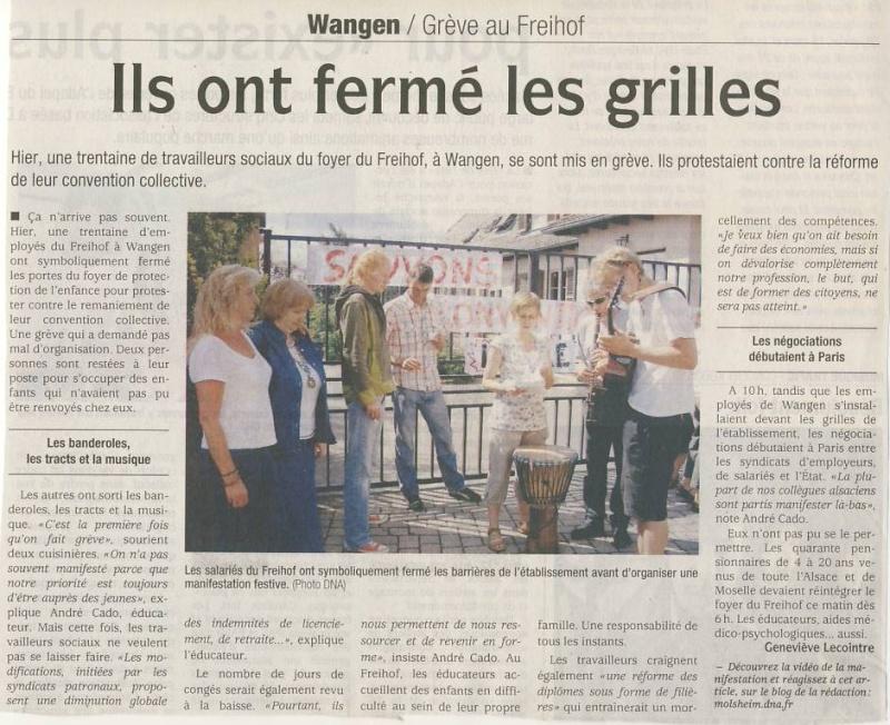 Mercredi 10 juin 2009 :jour de grève au Freihof à Wangen Image010