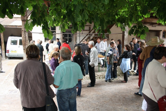 fete des arts - Fête des arts au Freihof à Wangen le 6 juin 2009 Img_1528