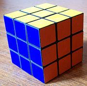 The Rubik's Cube~~ 180px-11