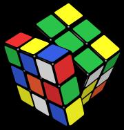The Rubik's Cube~~ 180px-14