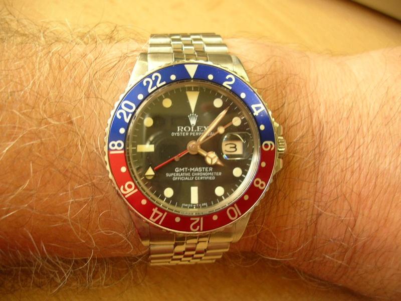 Irresistibles Rolex Vintage >>> Dscn5023
