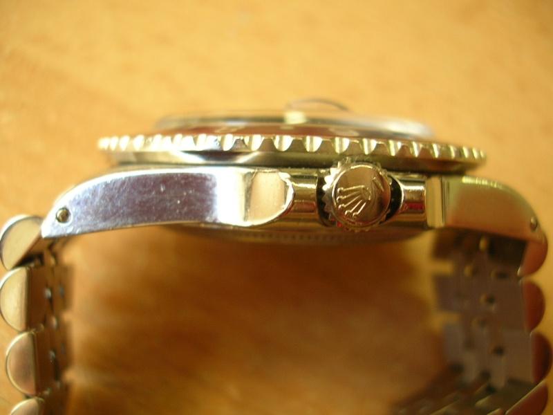 Irresistibles Rolex Vintage >>> Dscn5028