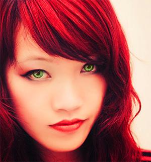 Character Profile: Ailwyn Kameko Ail11