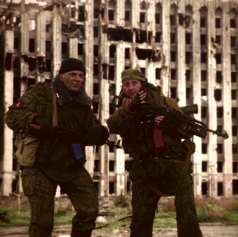 MorPeh Grozny 1995 ... la suite ! 14579824