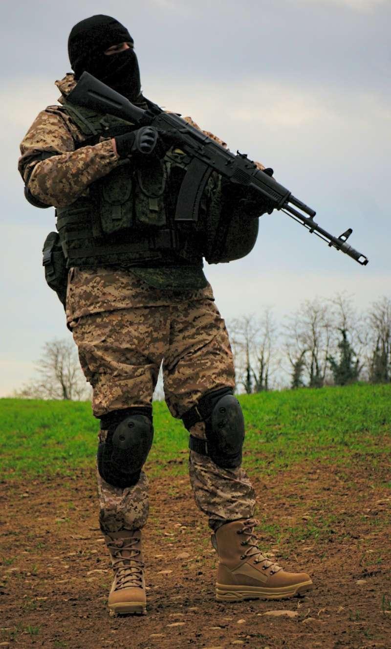 Force De Réaction Rapide OTSC 2014 14597110