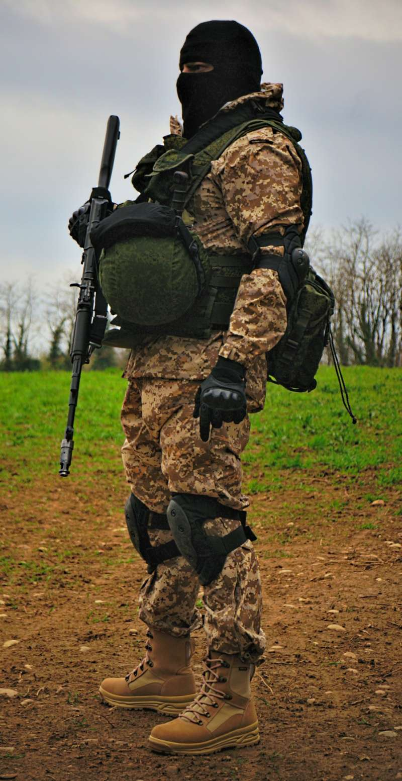 Force De Réaction Rapide OTSC 2014 14597113