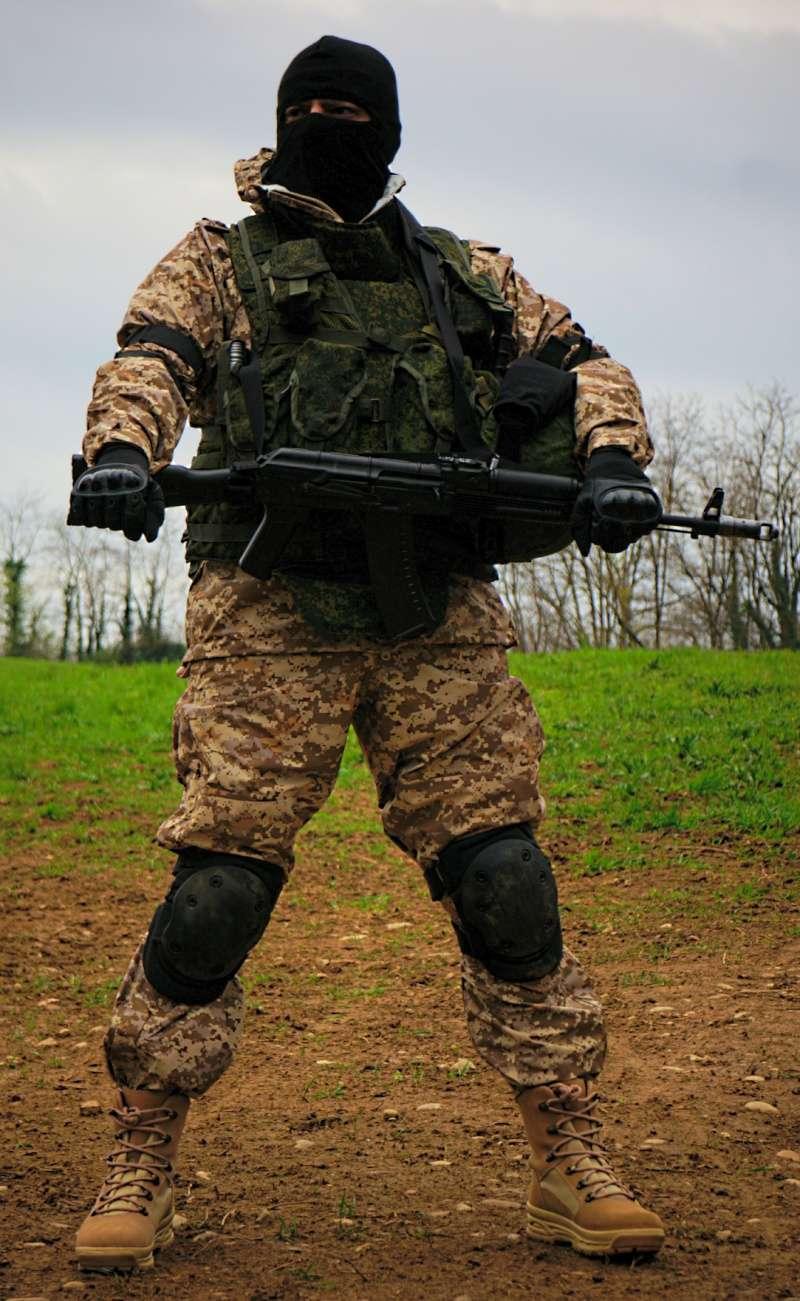 Force De Réaction Rapide OTSC 2014 14597114