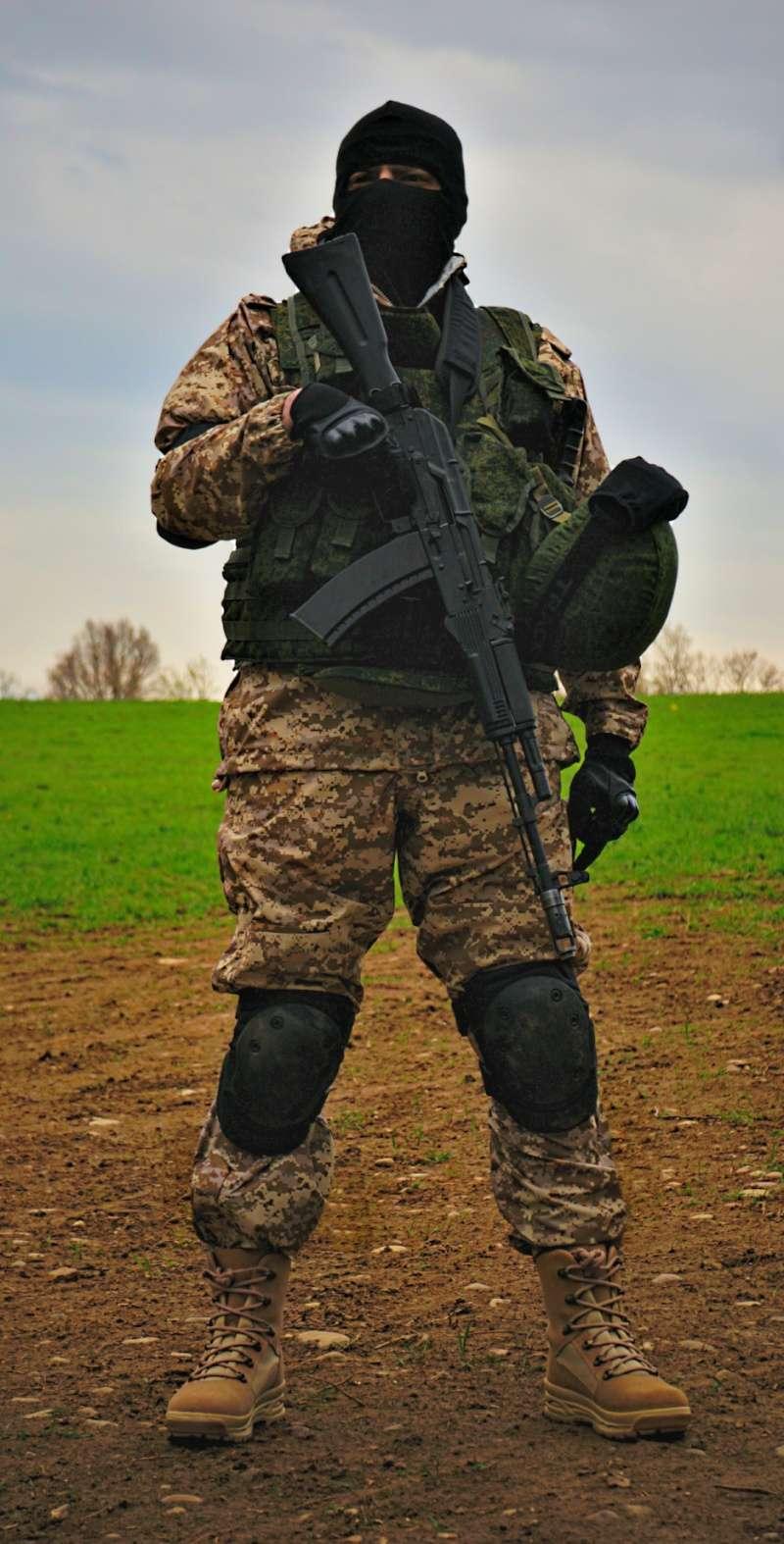 Force De Réaction Rapide OTSC 2014 14597116