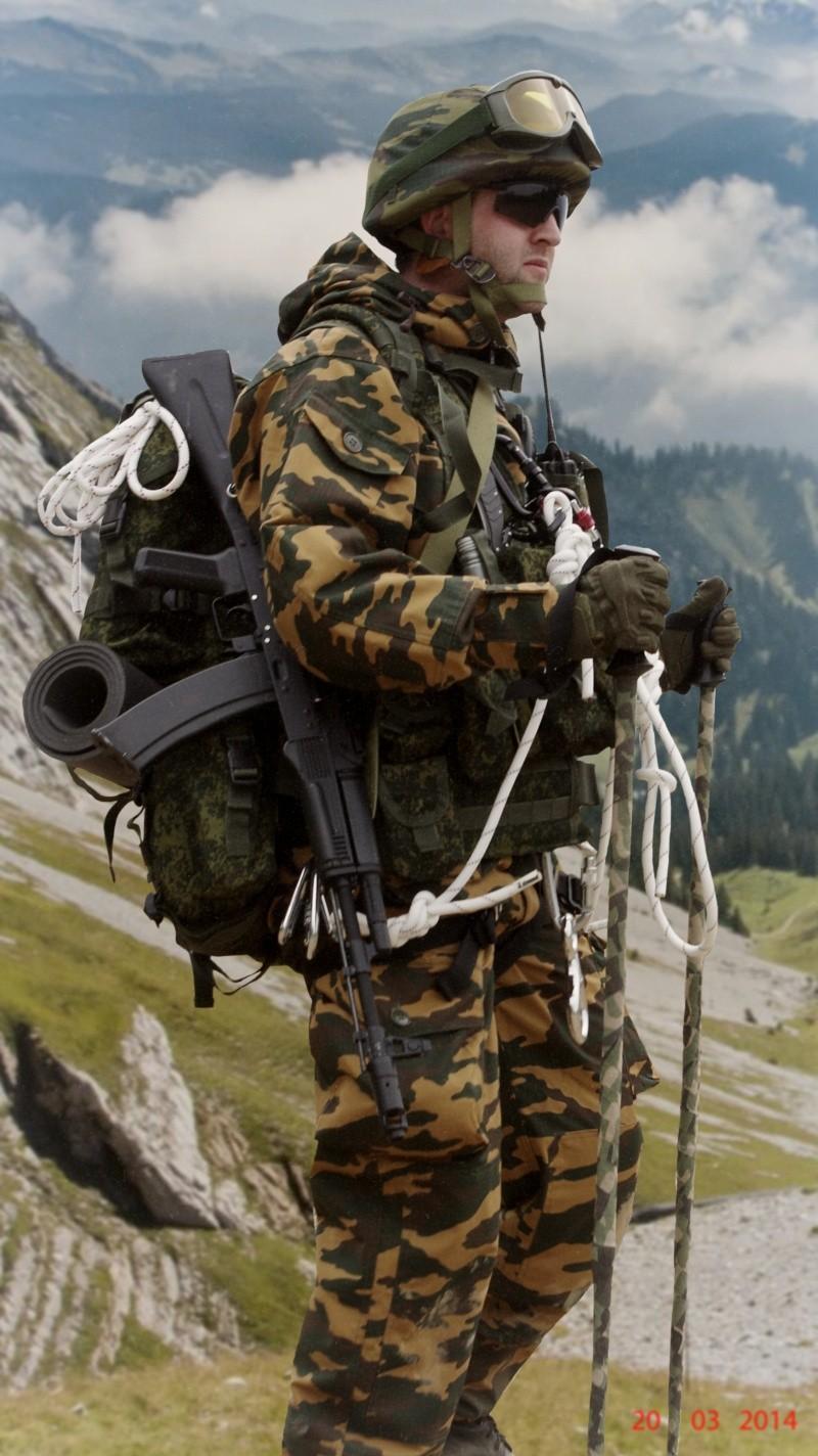 34e Brigade De Montagne, Caucase 2014 14611822