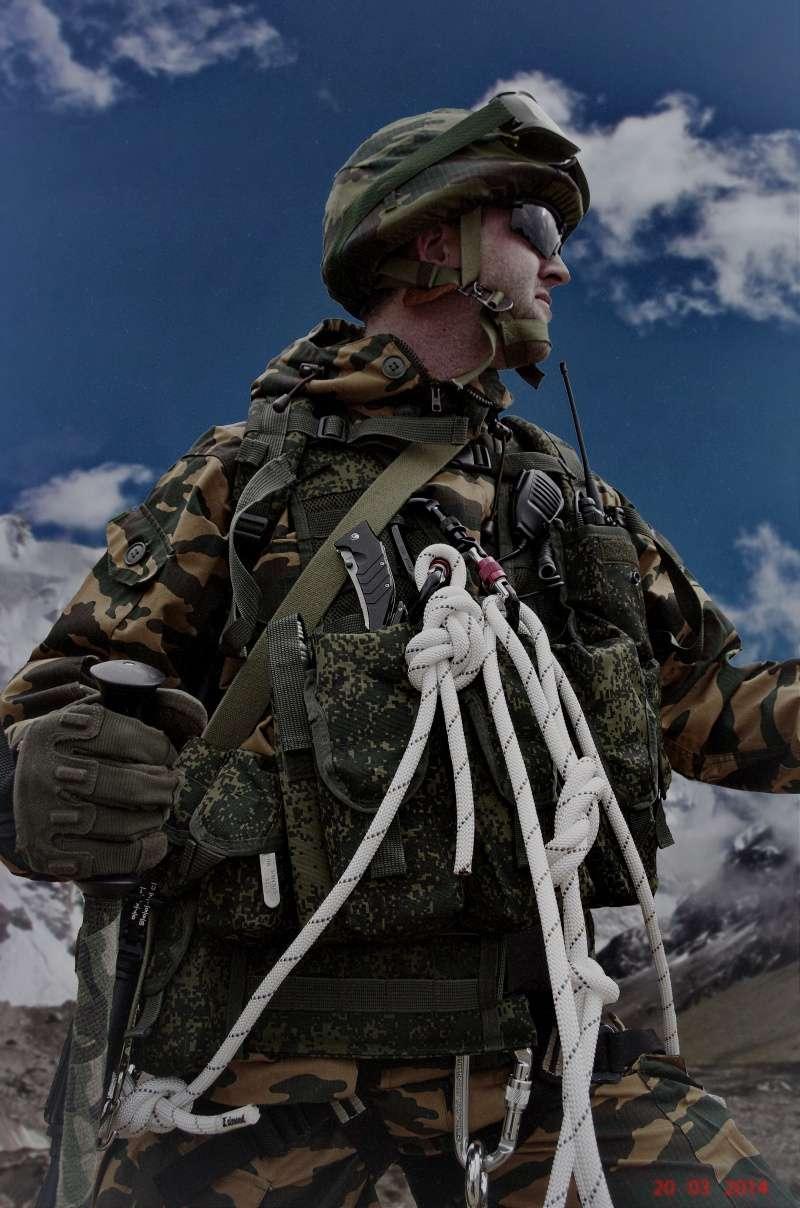 34e Brigade De Montagne, Caucase 2014 14611824