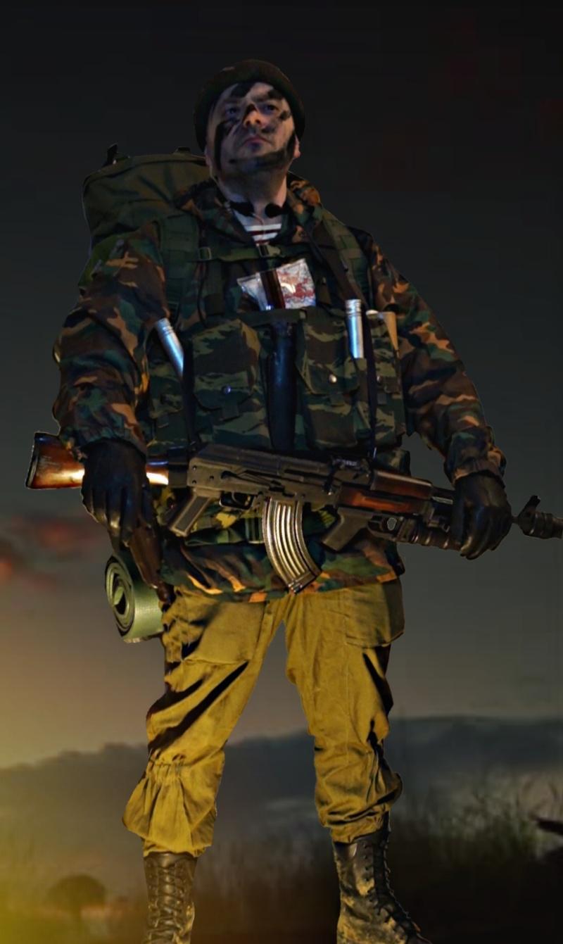 Massacre d'une AK sans défense  14625210
