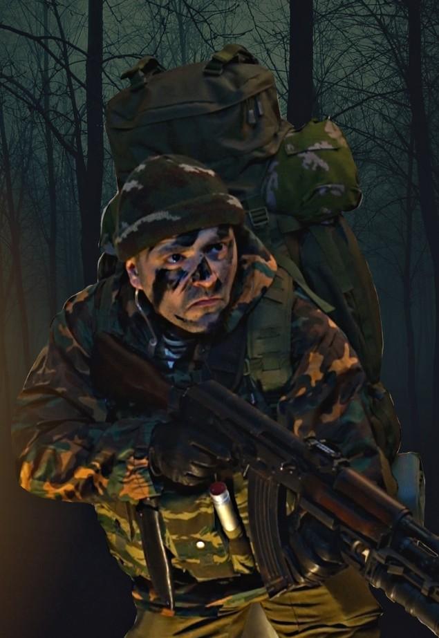 Massacre d'une AK sans défense  14625310
