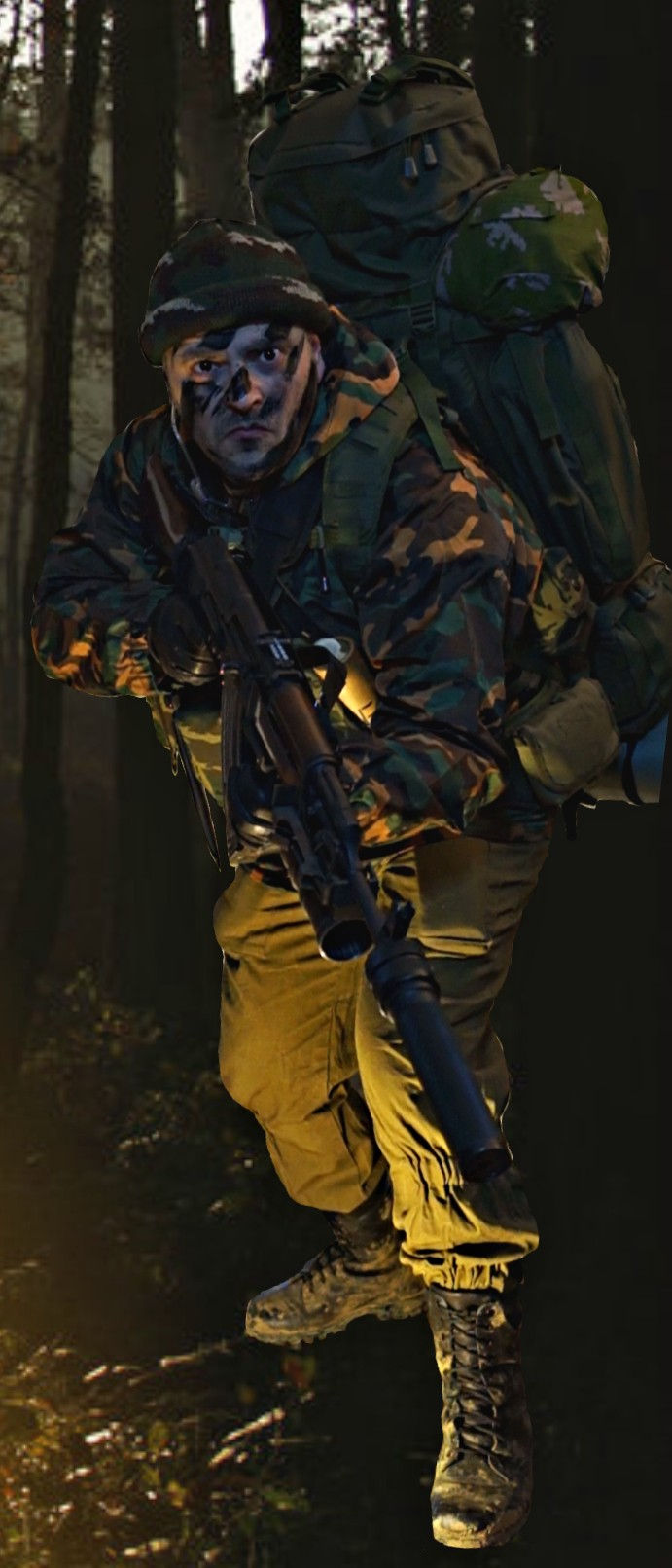 Massacre d'une AK sans défense  14625311