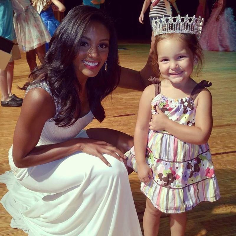 Desiree Williams (VIRGINIA 2016) 12801510