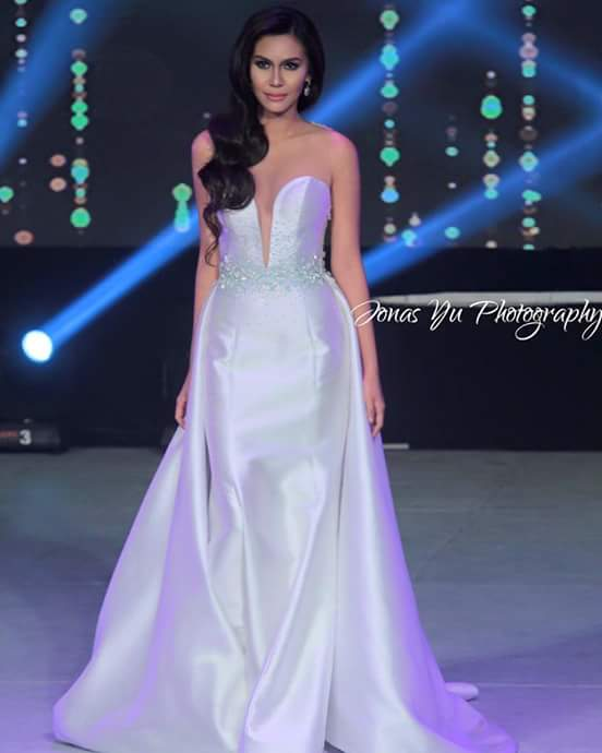 The Official Thread of MISS EARTH 2015 @ Angelia Ong- Philippines  - Page 4 12871410