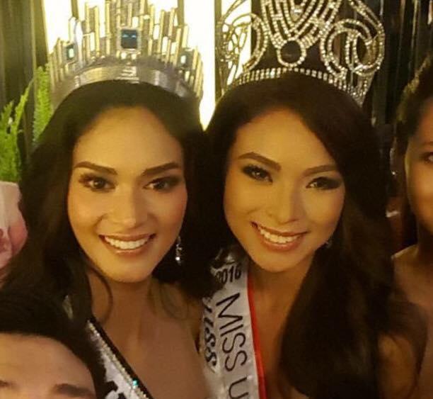 Miss Universe Philippines 2016: Maxine Medina (Top 6 Finalist) 12993510